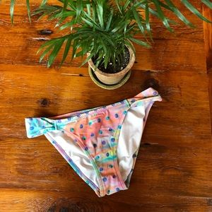 Victoria's Secret Medium Swim Suit Bottom